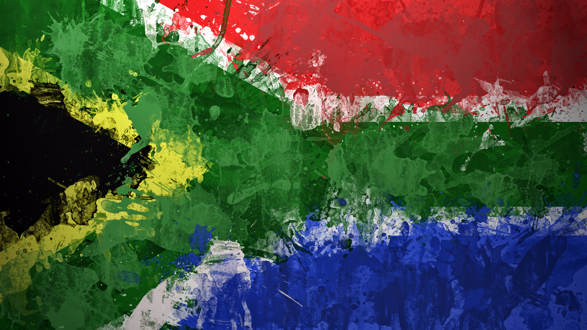 south african flag wallpaper - photo #1