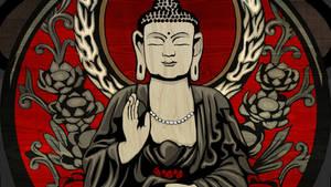 Gautama Wallpaper 1