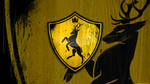 House Baratheon Sigil Wallpaper