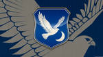 House Arryn Sigil Wallpaper