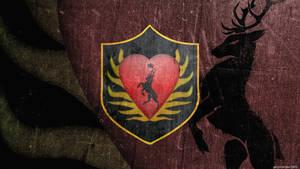 Stannis Baratheon Sigil by GaryckArntzen