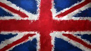 United Kingdom -Mgn Flag Collection 2013 by GaryckArntzen
