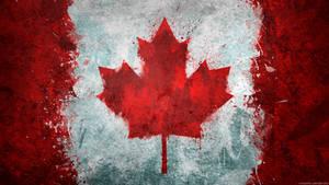 Canada -Mgn Flag Collection 2013 by GaryckArntzen