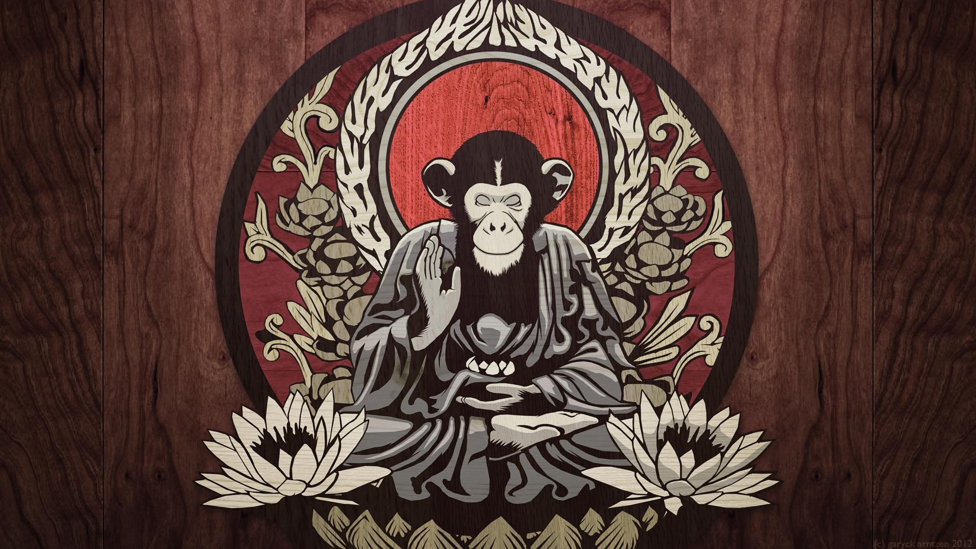 Zen Sapience By GaryckArntzen On DeviantArt