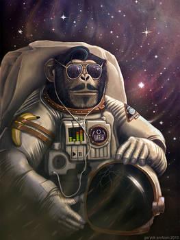 Space Farer