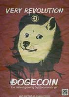 DogeCoin Propaganda by GaryckArntzen