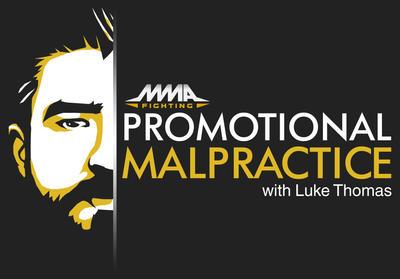 Promotional Malpractice Identity by GaryckArntzen