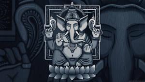 Ganesh Wallpaper