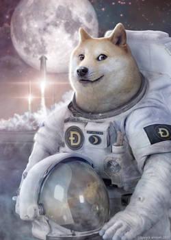 Very Astronaut Version 4