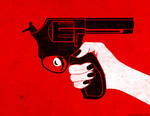 Stop or I'll Shoot