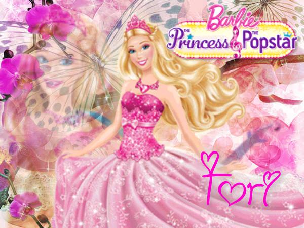 barbie birthday wallpaper - photo #28