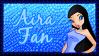 Aira Fan Stamp by RavenVillanuevaT2P