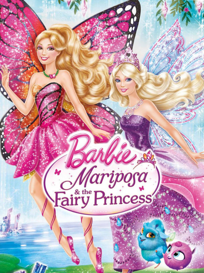 Popular Wallpaper Butterfly Barbie - barbie__mariposa_and_the_fairy_princess_by_ravenvillanuevat2p-d60putf  Snapshot_152780.jpg
