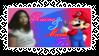 Raine And Mario Fan Stamp by RavenVillanuevaT2P