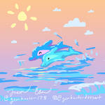 Dolphins - week of companionship!