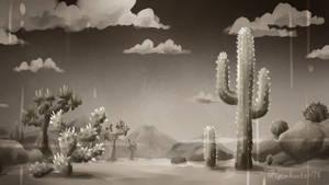 Desert - 'older'