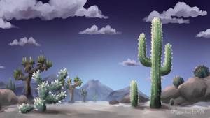 Desert - color
