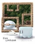 Cave Story - Egg Corridor