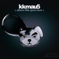 KK Album Redraw #1!