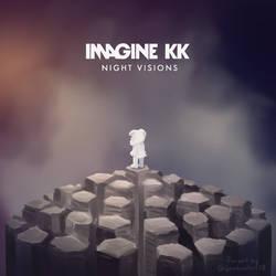 KK Album Redraw #3!
