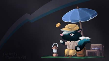 Animal Crossing Kicks!