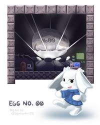 Cave Story - Egg No. 00