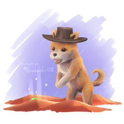 The Dog from SMO!