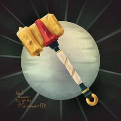 The Cael Hammer
