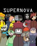 Supernova Cast