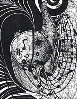 Trippy Sax by Zuh-Day