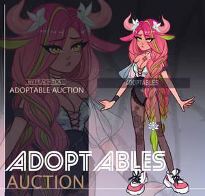 Adopt auction #8(CLOSED)