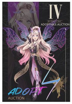 Adopt auction #4(CLOSED)