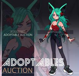 Adopt auction #7(CLOSED)