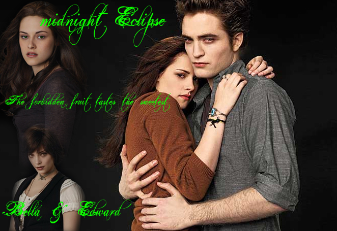 edward and bella sex fanfic