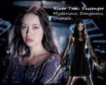 River Tam: Passenger