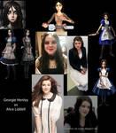American McGee's Alice Fan Cast