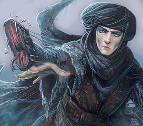 Zolm -- Prince of Persia