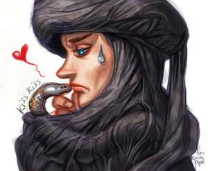 Hassansin Zolm -- Kiss Kiss xD