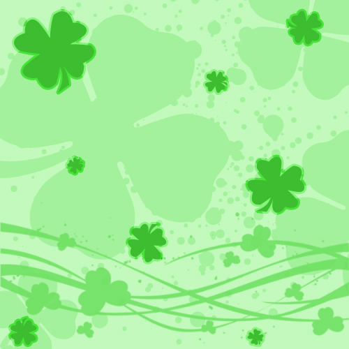 gallery for cute st patricks day backgrounds