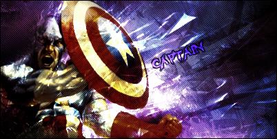 Captain Tag by Joerte