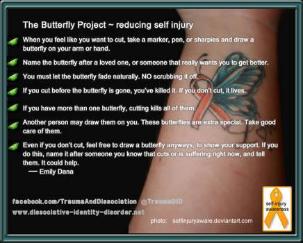 Self Injury and Self Harm on Trauma-and-PTSD - DeviantArt