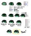 Lazy Eye Tutorial