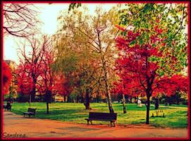 Playground love by Sandrita-87