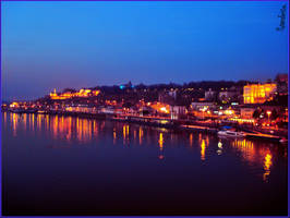 big city lights by Sandrita-87