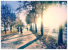 cold morning by Sandrita-87