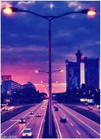 Vibrant by Sandrita-87