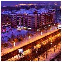 Winter nights by Sandrita-87
