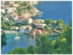 Postcard from Greece