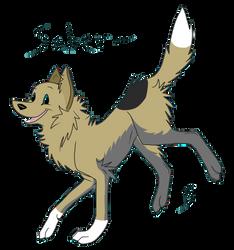 Saber by SillyAzura