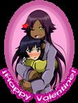 Bleach: She is mine